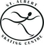 ST. ALBERT SKATING CLUB