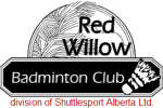 RED WILLOW BADMINTON CLUB