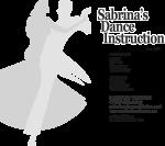 SABRINA'S DANCE INSTRUCTION