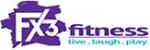 FX3 Fitness