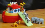 NOAH'S ARK PRESCHOOL SOCIETY